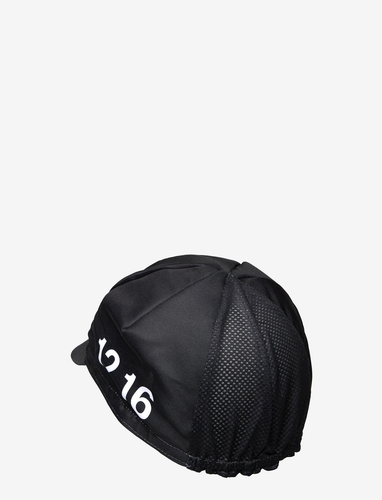 Twelve Sixteen - Summer Cap - kasketter - black - 1