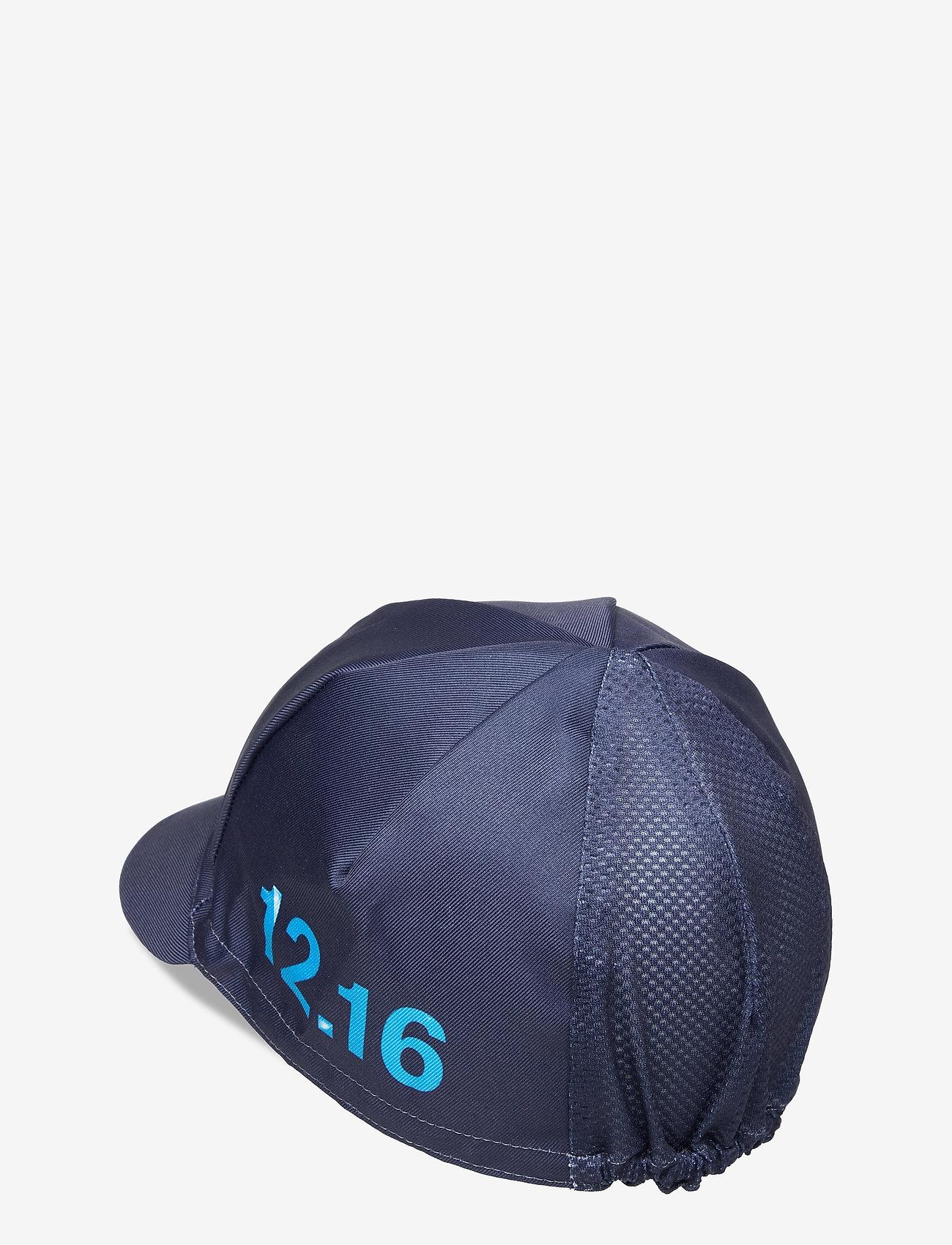 Twelve Sixteen - Cap - czapki - blue - 1