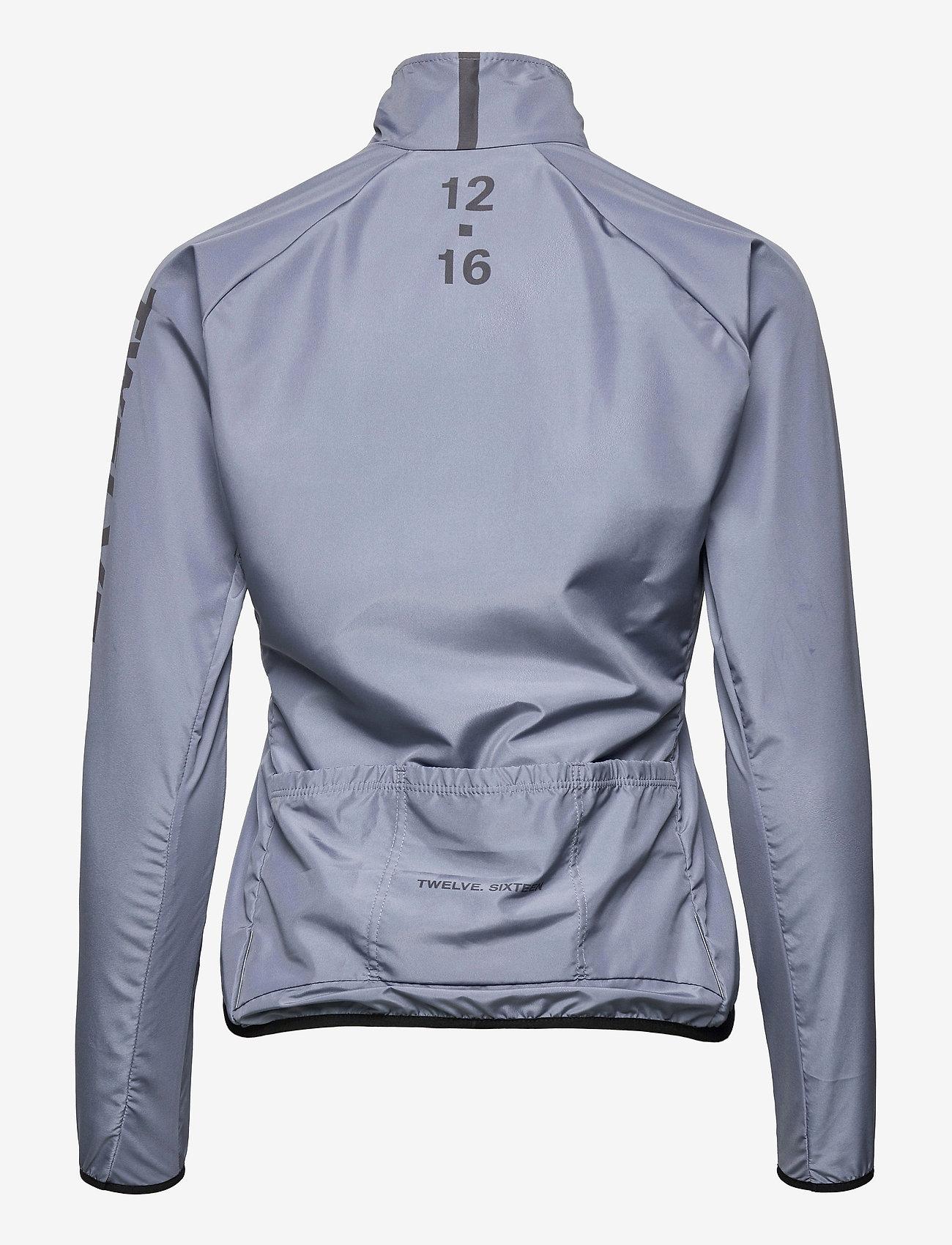 Twelve Sixteen - Jacket Elite 19 MicroFiber Women - sports jackets - grey - 1