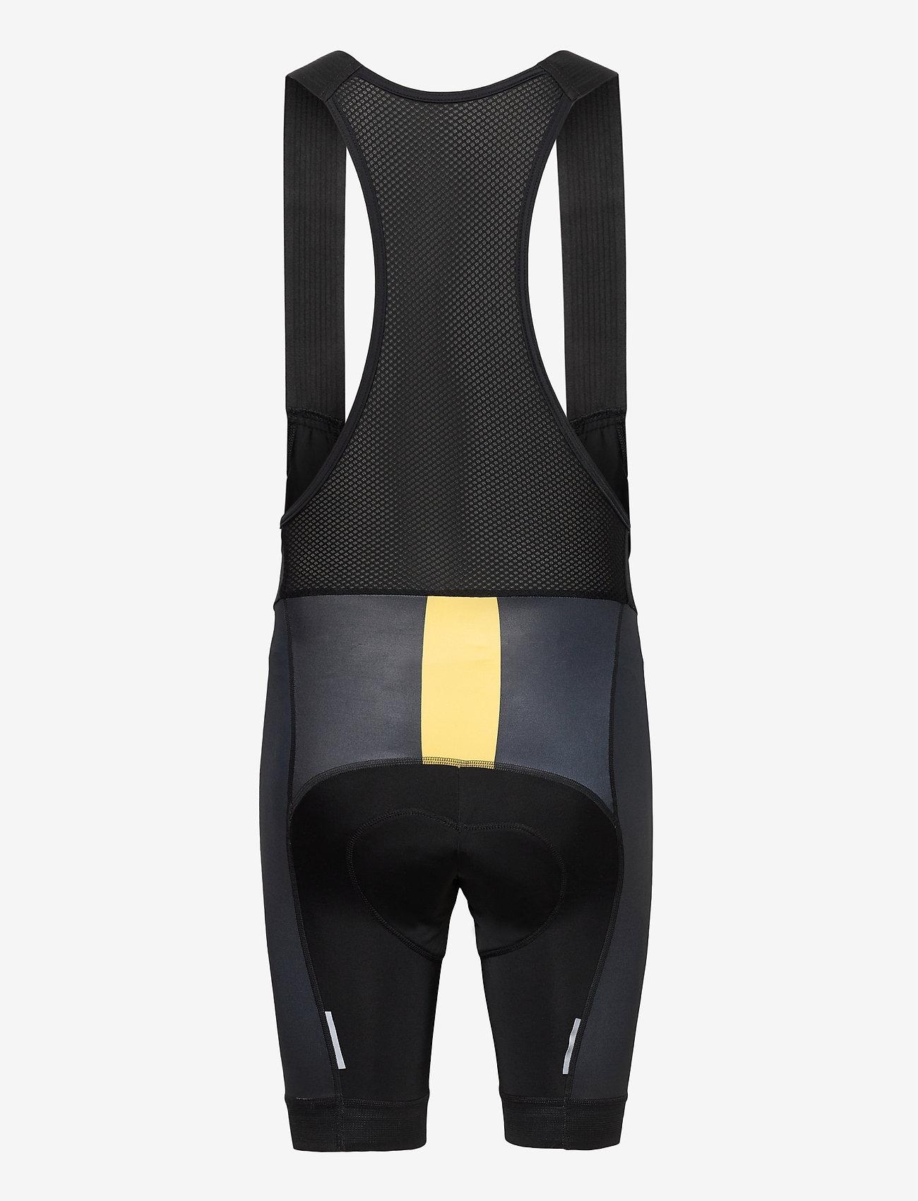 Twelve Sixteen - Bib Acro Elite 49 Lycra Power Men - cycling shorts & tights - black - 1