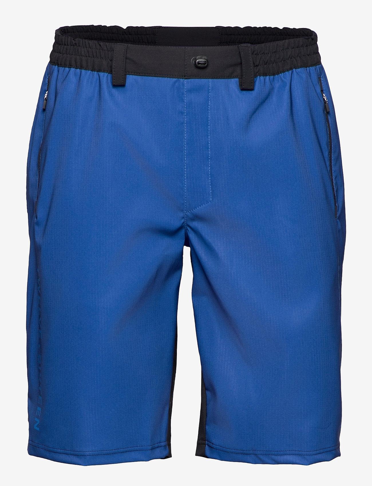 Twelve Sixteen - Shorts biker 17 Men - cycling shorts & tights - blue - 0