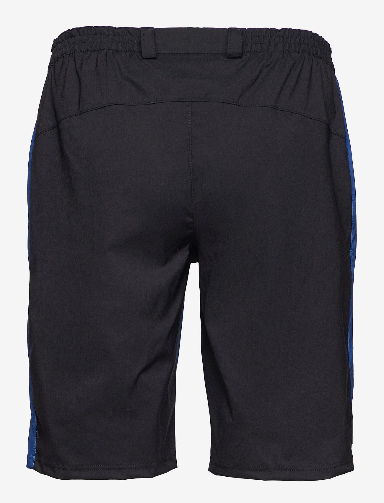 Twelve Sixteen - Shorts biker 17 Men - cycling shorts & tights - blue - 1