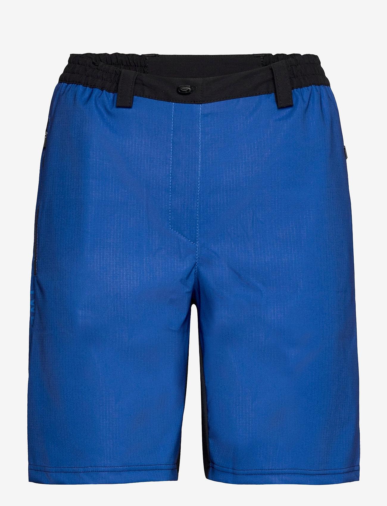 Twelve Sixteen - Biker shorts 17 Women - wielrenshorts & -leggings - blue - 0