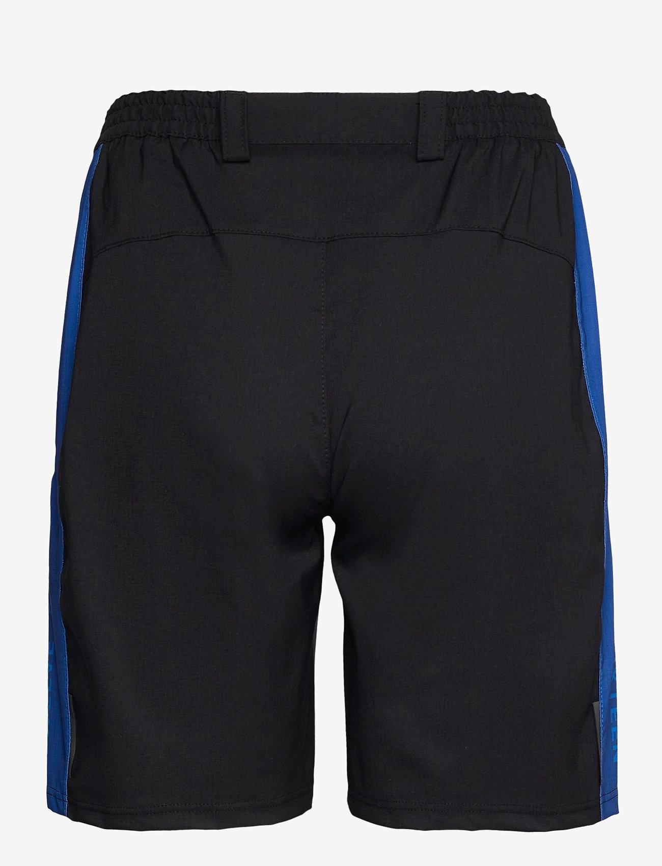 Twelve Sixteen - Biker shorts 17 Women - wielrenshorts & -leggings - blue - 1