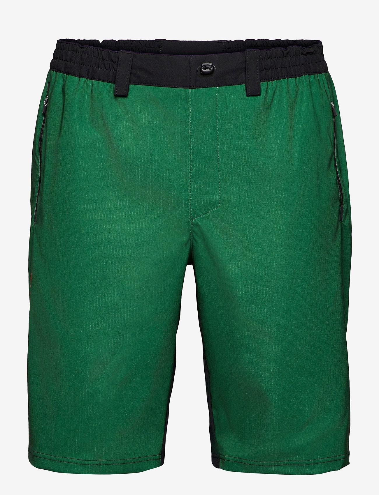 Twelve Sixteen - Shorts biker 17 Men - cycling shorts & tights - green - 0