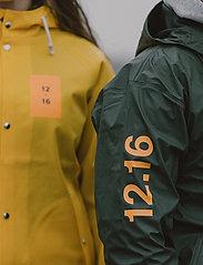 Twelve Sixteen - Rain Jacket men - greeen - 3