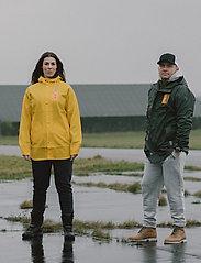 Twelve Sixteen - Rain Jacket men - greeen - 4