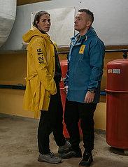 Twelve Sixteen - Rain Jacket women - manteaux de pluie - yellow - 5