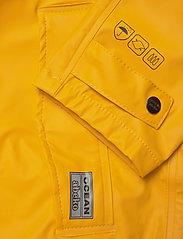Twelve Sixteen - Rain Jacket women - manteaux de pluie - yellow - 7