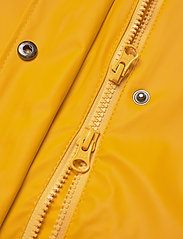 Twelve Sixteen - Rain Jacket women - manteaux de pluie - yellow - 8