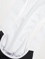 Twelve Sixteen - Bib ARCO Elite 50 Lycra Power Women - wielrenshorts & -leggings - black - 2