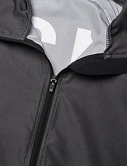 Twelve Sixteen - Jacket Elite 19 Micro wind Men - sportjassen - black - 2