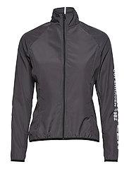Jacket Elite 19 Micro wind Women - BLACK