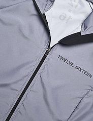 Twelve Sixteen - Jacket Elite 19 MicroFiber Women - sports jackets - grey - 2