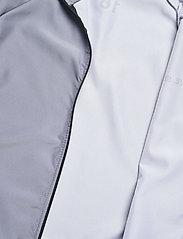 Twelve Sixteen - Jacket Elite 19 MicroFiber Women - sports jackets - grey - 4