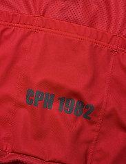 Twelve Sixteen - Jersey S/S Elite 09 Spinn Men - t-shirts - red - 3