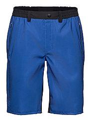 Shorts biker 17 Men - BLUE