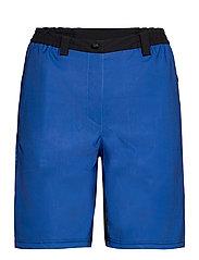 Biker shorts 17 Women - BLUE