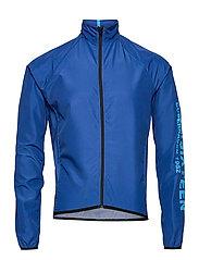 Jacket Elite 19 Micro wind Men - BLUE