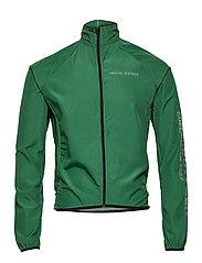 Jacket Elite 19 Micro Wind Men - GREEN