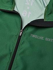 Twelve Sixteen - Jacket Elite 19 Micro Wind Men - sportsjakker - green - 2