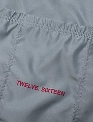 Twelve Sixteen - Jacket Elite 19 Micro Wind Men - sportsjakker - grey - 3
