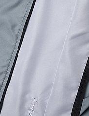 Twelve Sixteen - Jacket Elite 19 Micro Wind Men - sportsjakker - grey - 4