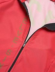 Twelve Sixteen - Jacket L/S wind Elite Women - urheilutakit - brown - 2