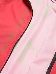 Twelve Sixteen - Jacket L/S wind Elite Women - urheilutakit - brown - 3