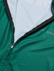Twelve Sixteen - 0168 Jersey S/S Elite Green/Grey - t-shirts - green/grey - 2