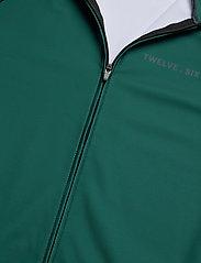 Twelve Sixteen - 0168 Jersey L/S Elite ANDORRA Green/Grey - overdele - green/grey - 2