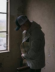 Twelve Sixteen - Normandie 8000 rain jacket - regnjakker - birch - 3