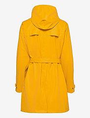 Twelve Sixteen - Rain Jacket women - manteaux de pluie - yellow - 3