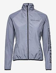 Twelve Sixteen - Jacket Elite 19 MicroFiber Women - sports jackets - grey - 0