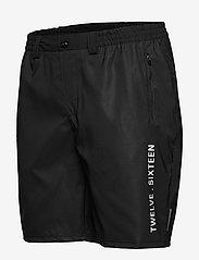 Twelve Sixteen - Shorts Biker 17 i Men - cycling shorts & tights - black - 2