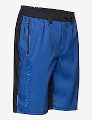 Twelve Sixteen - Shorts biker 17 Men - cycling shorts & tights - blue - 2