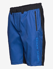 Twelve Sixteen - Shorts biker 17 Men - cycling shorts & tights - blue - 3
