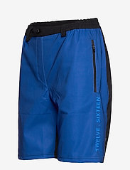 Twelve Sixteen - Biker shorts 17 Women - wielrenshorts & -leggings - blue - 2
