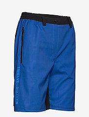 Twelve Sixteen - Biker shorts 17 Women - wielrenshorts & -leggings - blue - 3