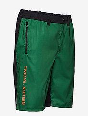 Twelve Sixteen - Shorts biker 17 Men - cycling shorts & tights - green - 3