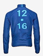 Twelve Sixteen - Jacket Elite 19 Micro wind Men - sportsjakker - blue - 1