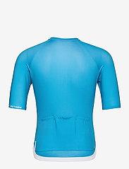 Twelve Sixteen - Jersey S/S Elite Men - t-shirts - blue - 1
