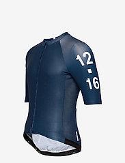 Twelve Sixteen - Jersey S/S Elite Men - t-shirts - blue - 2
