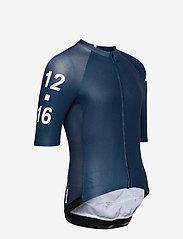 Twelve Sixteen - Jersey S/S Elite Men - t-shirts - blue - 3