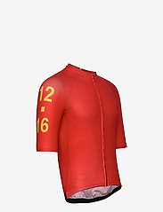 Twelve Sixteen - Jersey S/S  Elite Men - t-shirts - black - 3