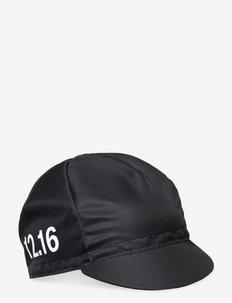 Summer Cap - kasketter - black