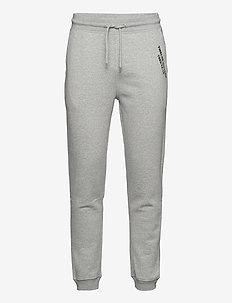 Sweatpants - nyheder - grey