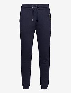Sweatpants - nyheder - blue