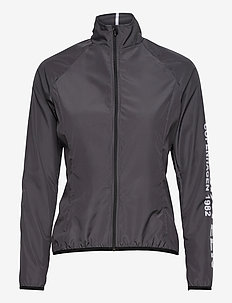 Jacket Elite 19 Micro wind Women - sportjackor - black