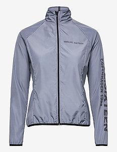 Jacket Elite 19 MicroFiber Women - sportjackor - grey